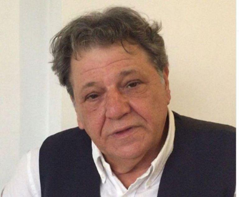 Γιώργος Παρτσαλάκης: Τι έγραψε στο πρώτο του μήνυμα μετά το νοσοκομείο; | vita.gr
