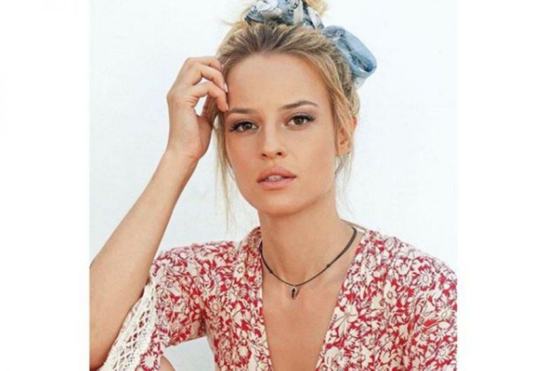 Ιλένια Ουίλιαμς: «Έκανα το τεστ για τον κορωναϊό και βγήκε θετικό» | vita.gr