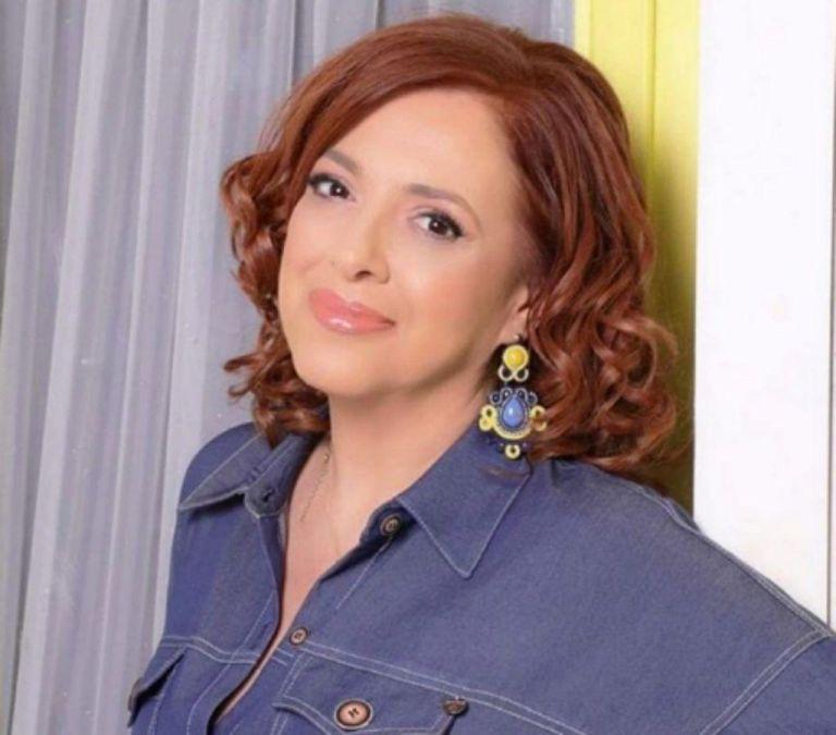 Ελένη Ράντου: «Μου έρχεται τρέλα κάποιες μέρες μέσα στο σπίτι» | vita.gr