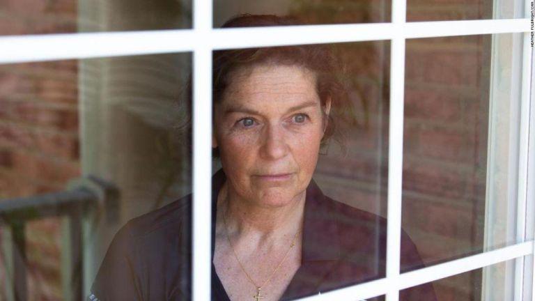 Μάτζι Μπενάσι: Ποια είναι η γυναίκα που κατηγορείται ότι έφερε τον κοροναϊό στη Γουχάν | vita.gr