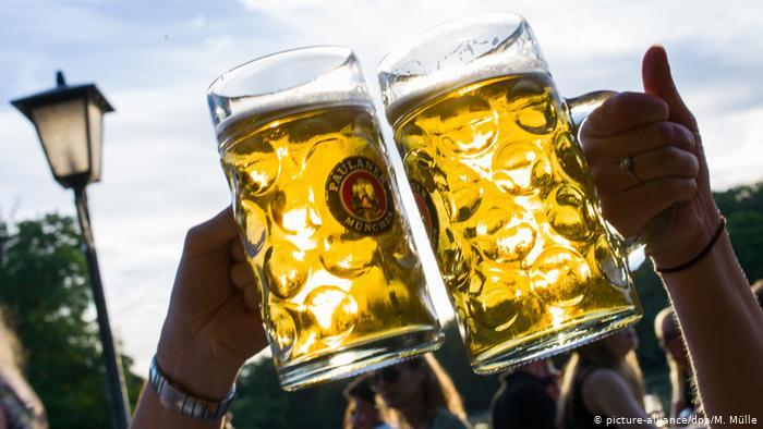 Και η μπύρα θύμα του κοροναϊού | vita.gr