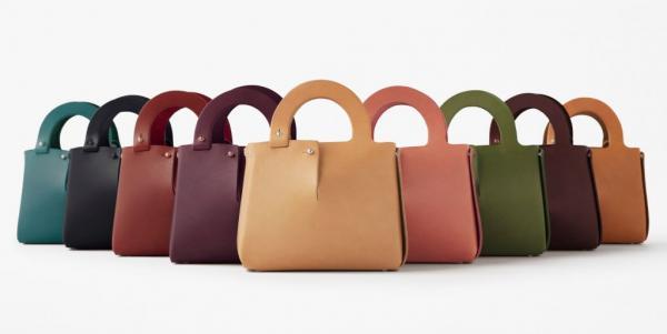 Τι κάνει αυτή την τσάντα Mai τόσο μοναδική; | vita.gr