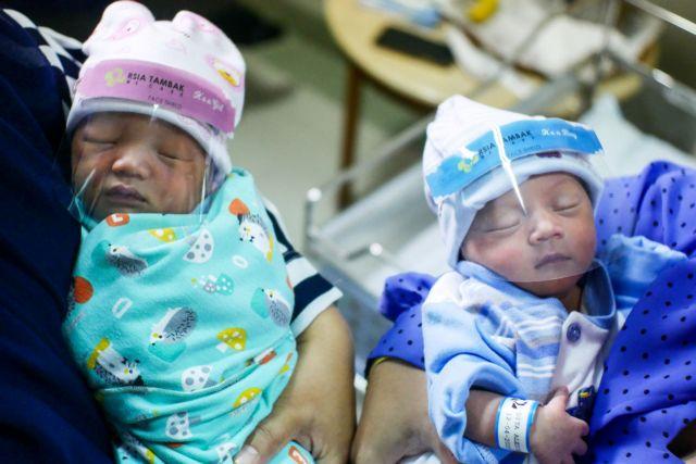 Ποια περίεργα ονόματα παίρνουν τα μωρά στην Ασία | vita.gr