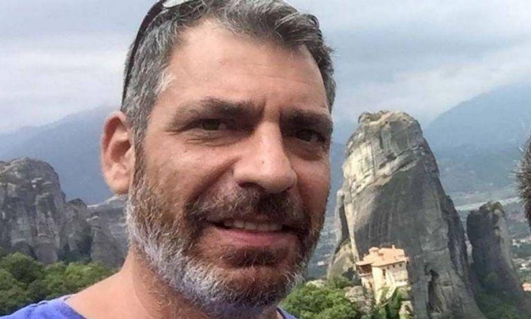 Γιάννης Σερβετάς: Αποκάλυψε απίθανο περιστατικό στην κηδεία του πατέρα του   vita.gr