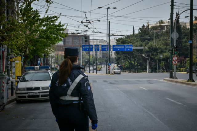 Τι άλλαξε αυτή τη φορά και οι Έλληνες πειθάρχησαν στα περιοριστικά μέτρα | vita.gr