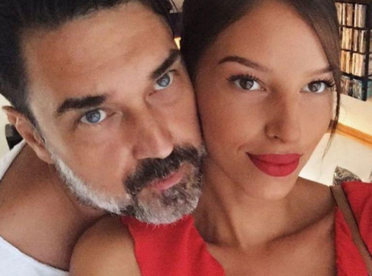 Χαρά Παππά: Αποκάλυψε το πρόβλημα υγείας του Μπουράκ Χακί | vita.gr