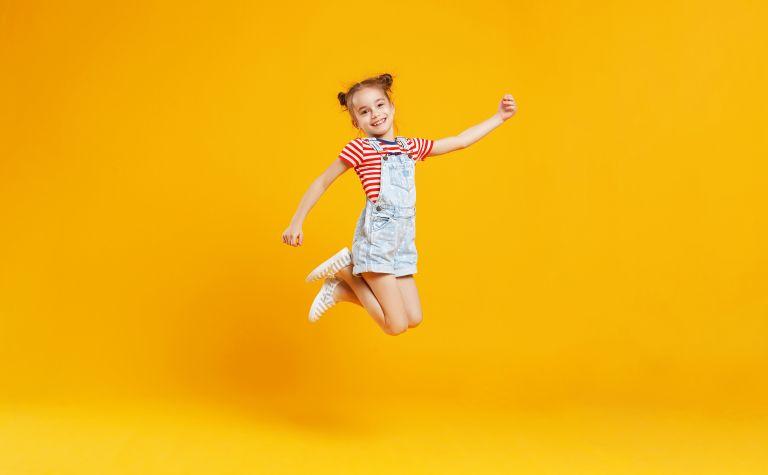Πώς μπορούμε να ενισχύσουμε την ευτυχία του παιδιού; | vita.gr