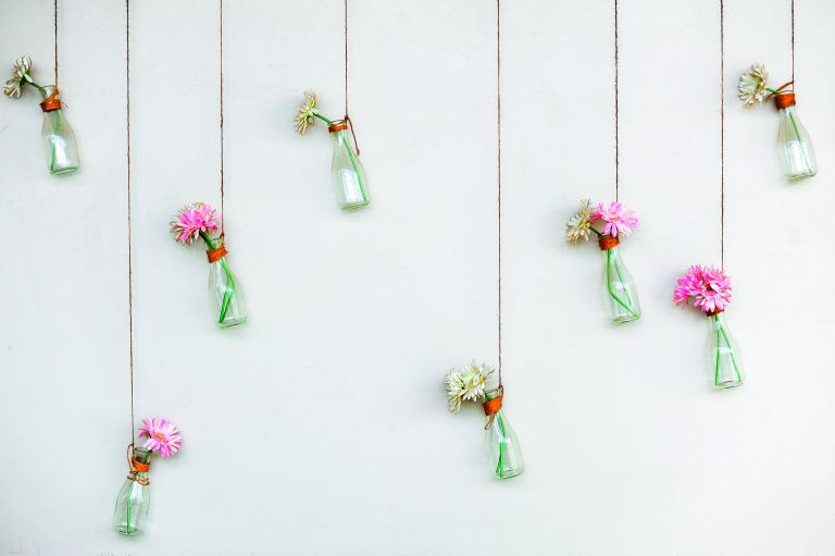 DIY: Εμφιαλώνοντας την άνοιξη | vita.gr