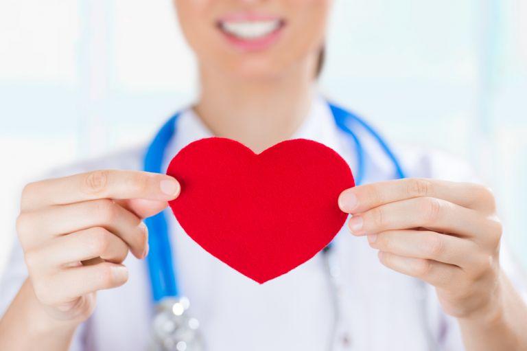 Όσα πρέπει να γνωρίζετε για μια υγιή καρδιά | vita.gr