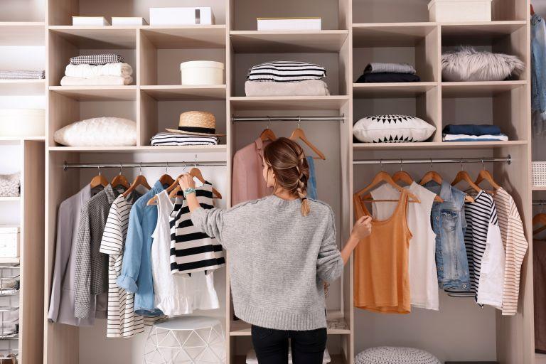 Μένουμε σπίτι και κάνουμε decluttering | vita.gr