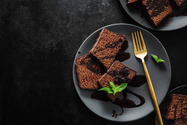 Η πιο εύκολη συνταγή για σοκολατόπιτα   vita.gr