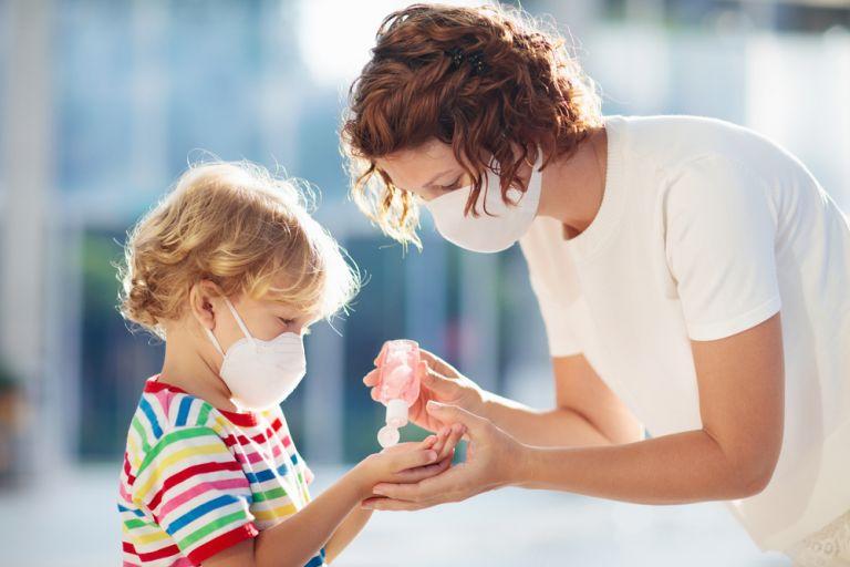Κοροναϊός – Έρευνα : Εξίσου μολυσματικά με τους ενήλικες τα παιδιά   vita.gr