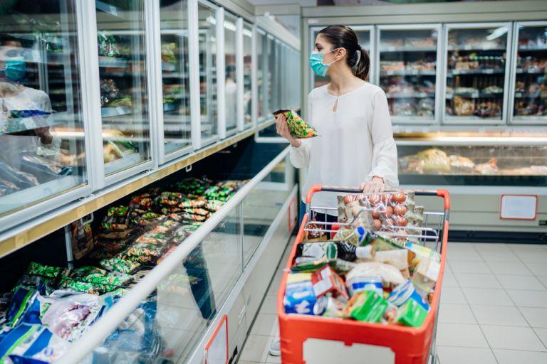 Κοροναϊός: Πώς θα κάνετε τα ψώνια σας με ασφάλεια | vita.gr