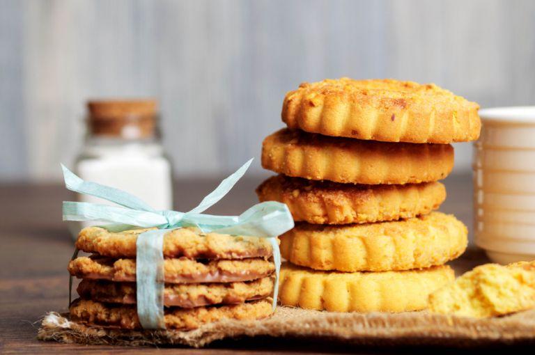 Σπιτικά μπισκότα βουτύρου | vita.gr