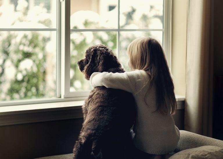 Παιδί και σκύλος: Έτσι θα μάθουν να παίζουν σωστά   vita.gr