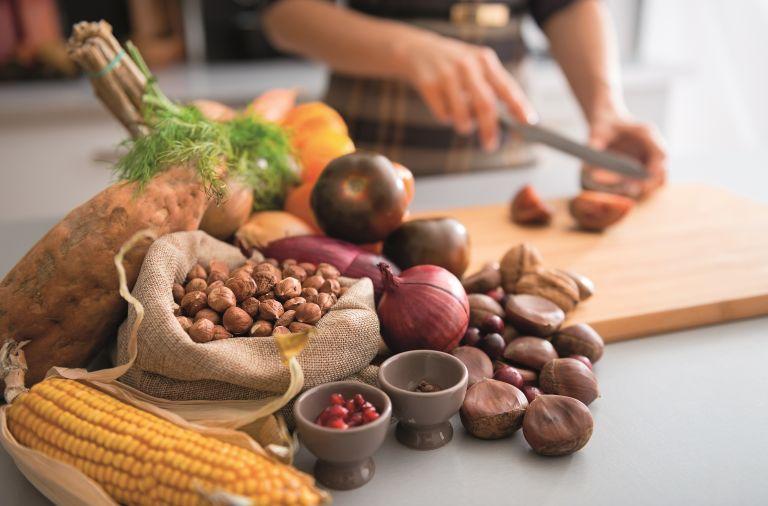 Νηστεία: Οι διατροφικές παγίδες & οι σωστοί συνδυασμοί τροφών   vita.gr
