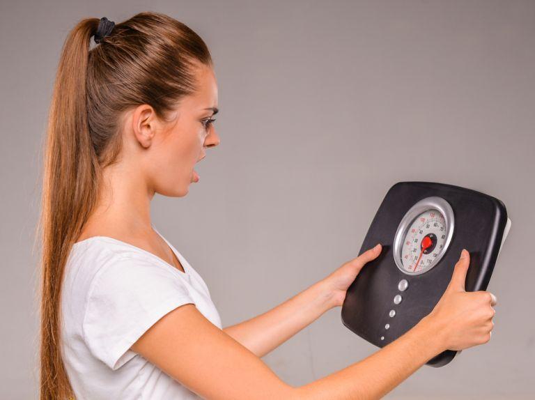 Ιδανικό βάρος: Μάταιος κόπος ή δύσκολος στόχος; | vita.gr