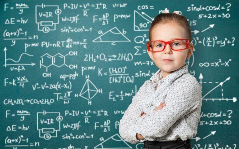 Ποια είναι τα χαρακτηριστικά των χαρισματικών παιδιών; | vita.gr