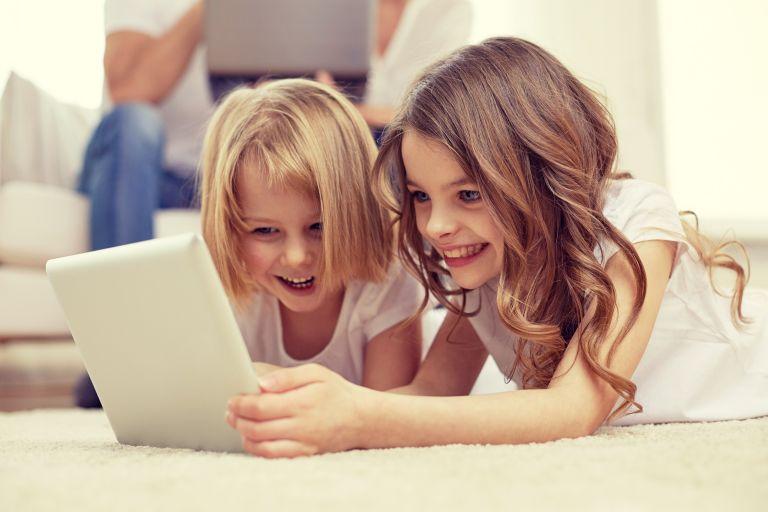 Παιδιά και τεχνολογία: Κάνουμε τον χρόνο τους παραγωγικό   vita.gr