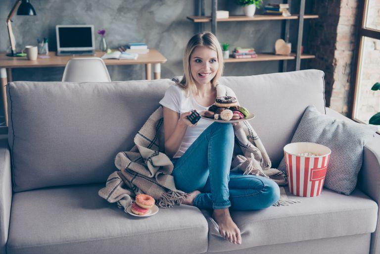 Μπορεί το τσιμπολόγημα να γίνει υγιεινό; | vita.gr