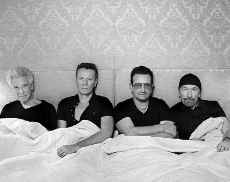 Δωρεά – μαμούθ από τους U2 για τη μάχη κόντρα στον κοροναϊό   vita.gr