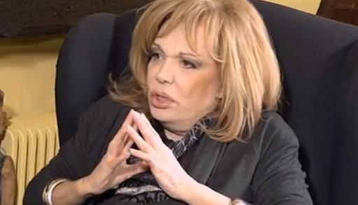Μαίρη Χρονοπούλου : Είμαι μήνες καθηλωμένη στο κρεβάτι | vita.gr
