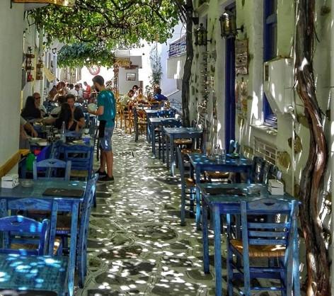 Ποιο ελληνικό φαγητό δεν μπορούν να προφέρουν οι τουρίστες; | vita.gr