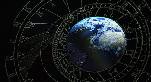 «Θα σκοτώσει ο κοροναϊός την αστρολογία;» – Κανείς δεν προέβλεψε την πανδημία   vita.gr