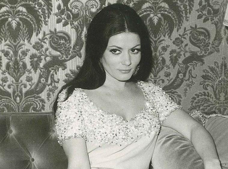 Ζωζώ Σαπουντζάκη : Η Φίνος αποκάλυψε πόσο χρονών είναι «η βασίλισσα της νύχτας» | vita.gr