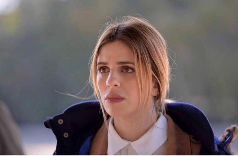 Αλεξάνδρα Ταβουλάρη : Μαμά για πρώτη φορά – Η τρυφερή φωτογραφία από το μαιευτήριο   vita.gr