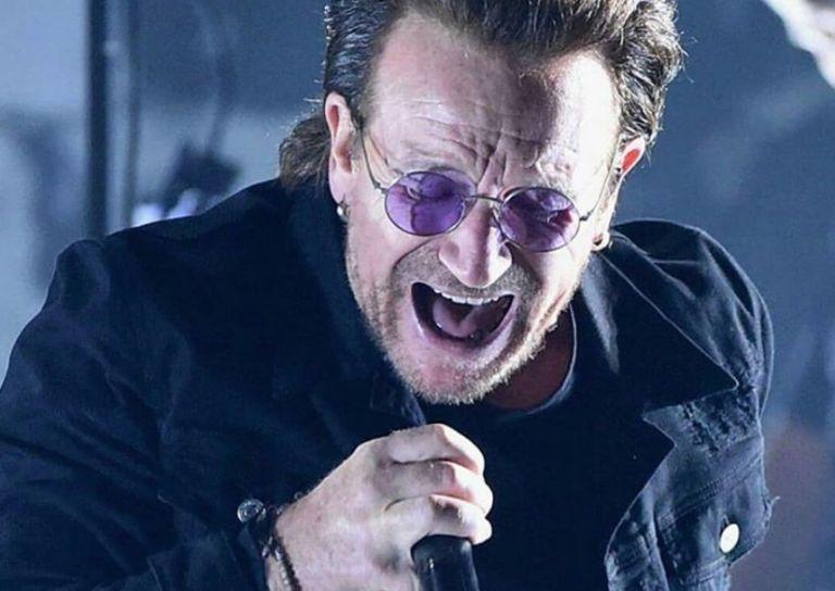 Ο Bono των U2 γιορτάζει τα γενέθλιά του με μια επική playlist   vita.gr