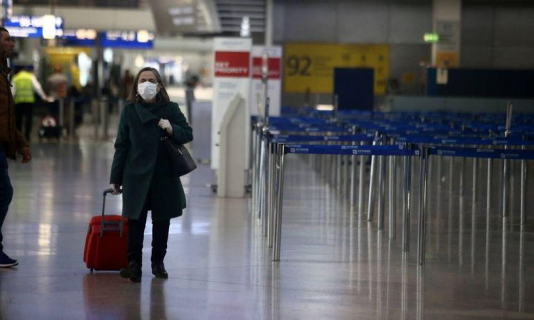 Κοροναϊός : Ζώνες… ελεύθερες από τον ιό για να έρθουν οι τουρίστες | vita.gr