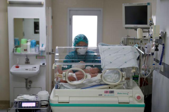 Παγκόσμια ανησυχία για το παιδικό σύνδρομο που συνδέεται με τον κοροναϊό | vita.gr