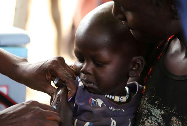 Ο κοροναϊός διέκοψε τους εμβολιασμούς – Κινδυνεύουν 80 εκατ. βρέφη | vita.gr