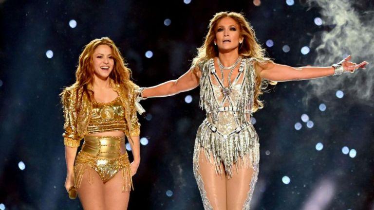 Jennifer Lopez : Παραδίδει μαθήματα χορού στην Shakira και ρίχνει το Instagram | vita.gr