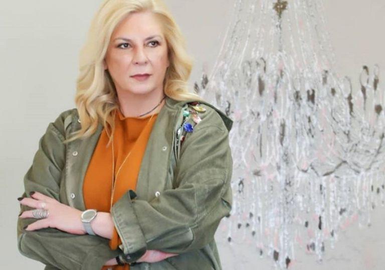 Δήμητρα Λιάνη Παπανδρέου : Αγνώριστη μετά την καραντίνα   vita.gr