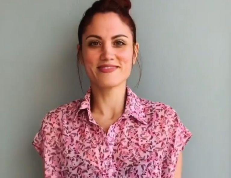 Μαίρη Συνατσάκη: Όταν είμαστε μαζί γελάω αλλιώς | vita.gr