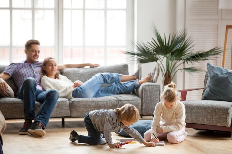 Πέντε συμβουλές που χρειάζεται να ακούσει κάθε γονιός | vita.gr
