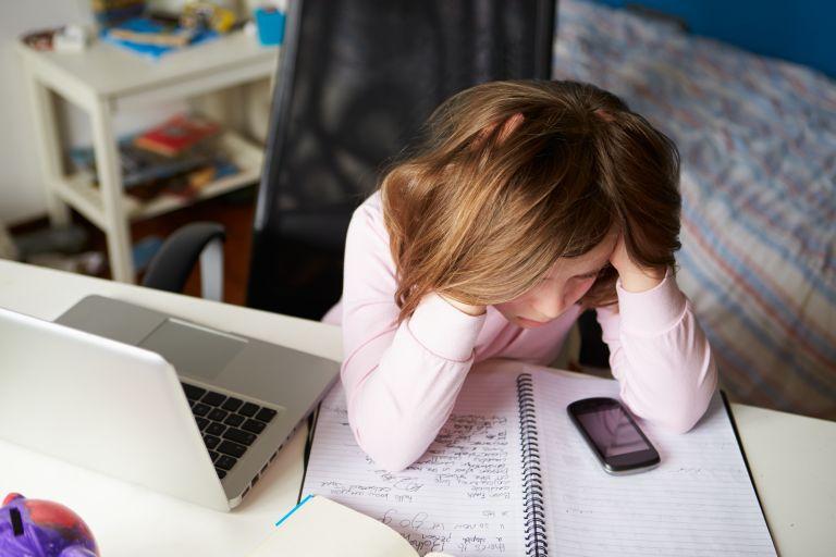 Τι προκαλεί το παιδικό άγχος; | vita.gr