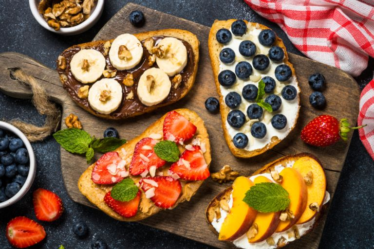 Επτά νόστιμες τροφές που δεν ξέρατε ότι βοηθούν στο αδυνάτισμα   vita.gr