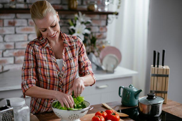 Αφήστε πίσω σας τις κακές διατροφικές συνήθειες | vita.gr