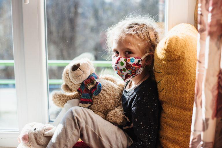 Τελικά είναι τα παιδιά πιο ασφαλή απέναντι στον κοροναϊό; | vita.gr