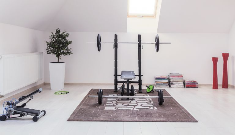 Φτιάχνουμε το δικό μας… γυμναστήριο | vita.gr
