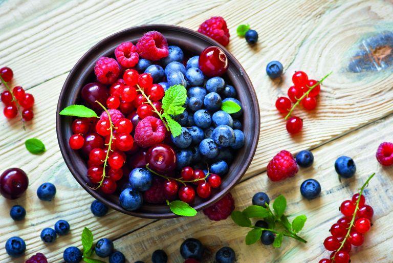 Μούρα: Ο πολύτιμος θησαυρός της διατροφής | vita.gr