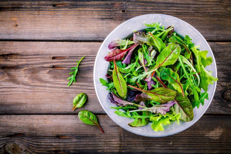 Ας τα κάνουμε σαλάτα: Τα λαχανικά γίνονται ο πρωταγωνιστής του τραπεζιού μας | vita.gr
