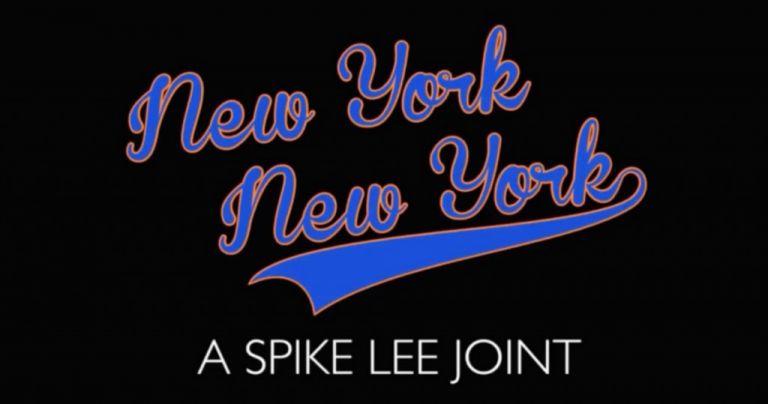 Σπάικ Λι : Συγκινεί η νέα του ταινία για τη Νέα Υόρκη | vita.gr
