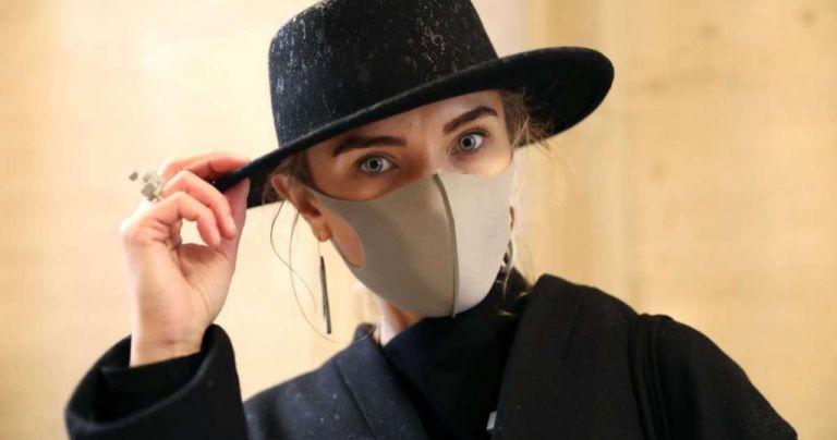 Mask Fashion Week: Μια διαφορετική Εβδομάδα Μόδας εν μέσω πανδημίας   vita.gr