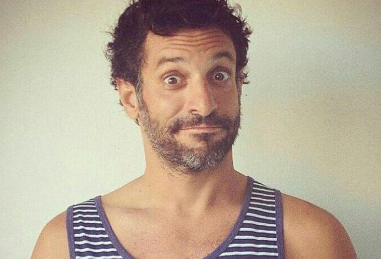 Γιώργος Χρανιώτης : Δυστυχώς δεν είμαι πολύ άντρας | vita.gr