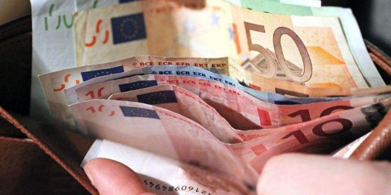 Επίδομα 800 ευρώ : Σε δύο δόσεις οι πληρωμές στις ειδικές κατηγορίες   vita.gr