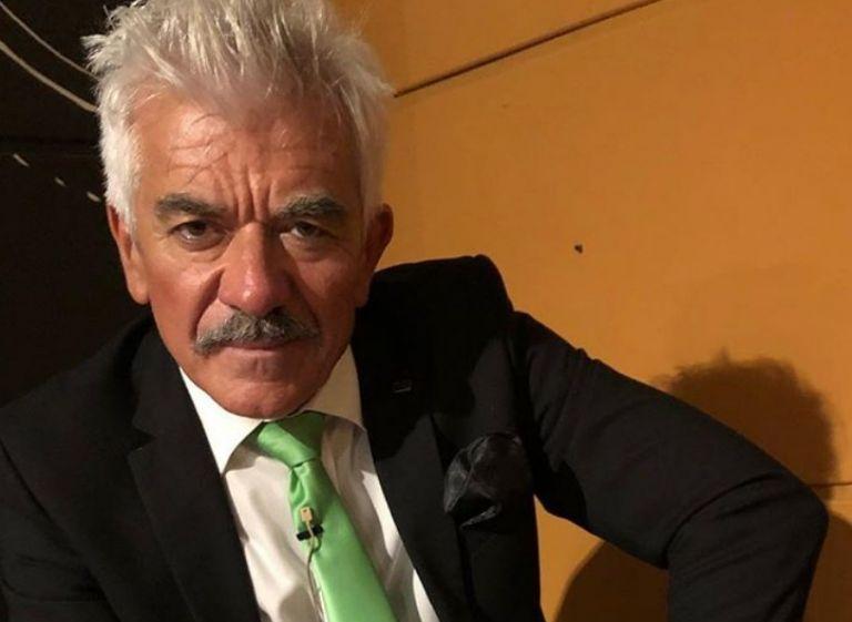 Οι δηλώσεις του Γιώργου Γιαννόπουλου για Σαμαρά και Σπυροπούλου | vita.gr